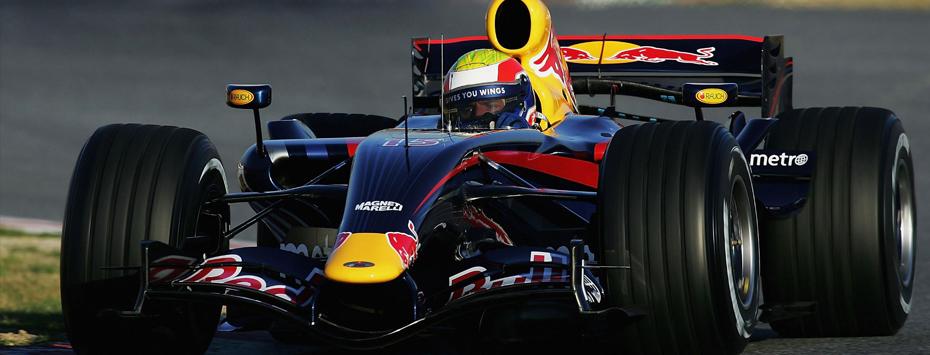 Se Formel 1 på plats