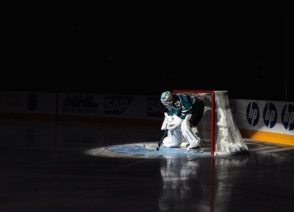 NHL resor San Jose Sharks