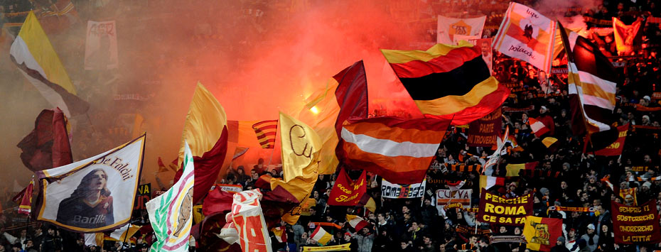Reseguider till Serie A